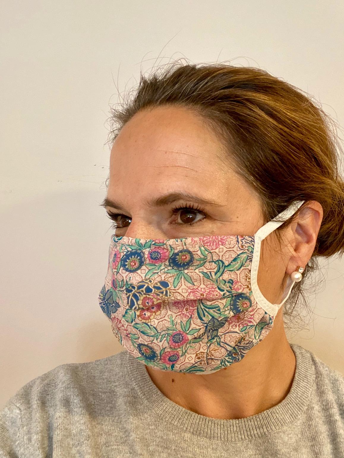 Mund-und-Nasenschutz