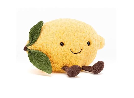 Amuseable Zitrone (klein)