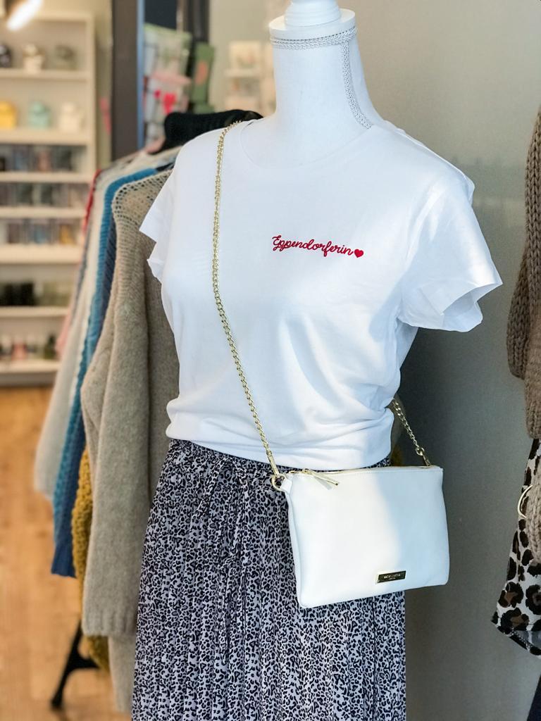 Süßes T-Shirt Eppendorferin