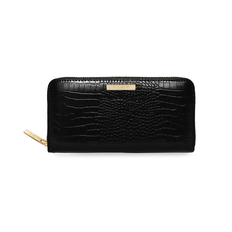 CELINE- große Brieftasche