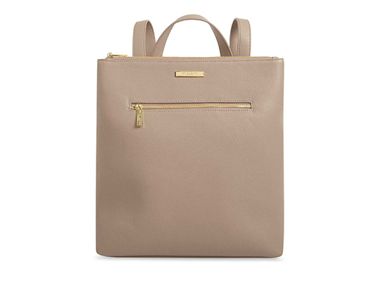 Brooke Backpack - taupe
