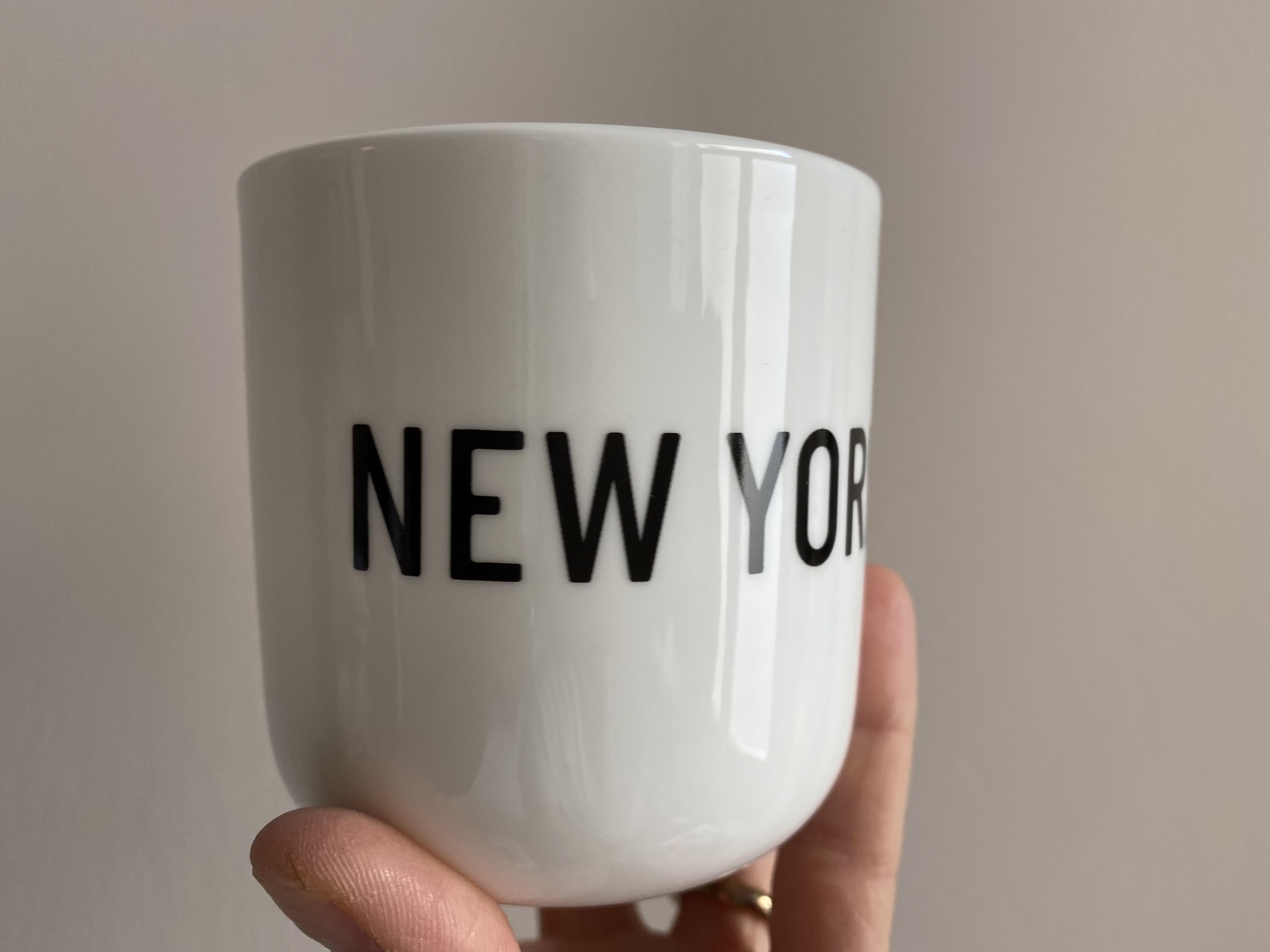 Ich war noch niemals in New York...